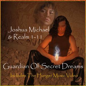 Guardian of Secret Dreams Website